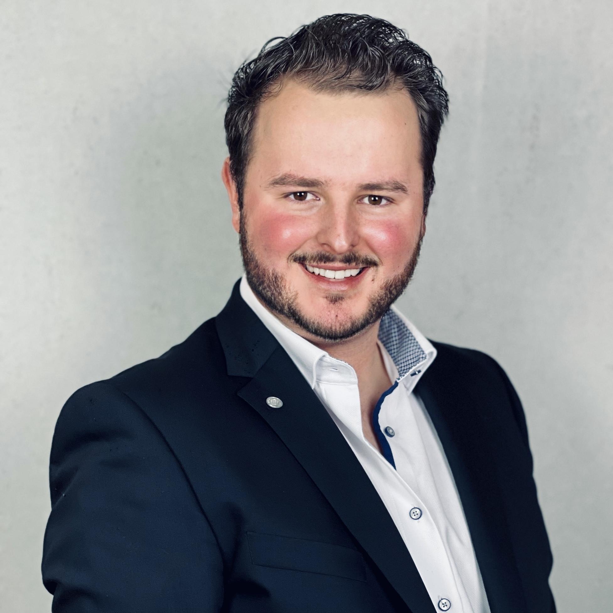 Tim Alexander O. Häussermann
